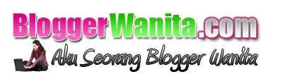 Logo lama Bloggerwanita.com