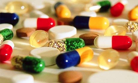 Drugs / Ubat- ubatan