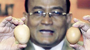 Datuk-Abd-Aziz-telur-tiruan