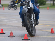 lesen motorsikal