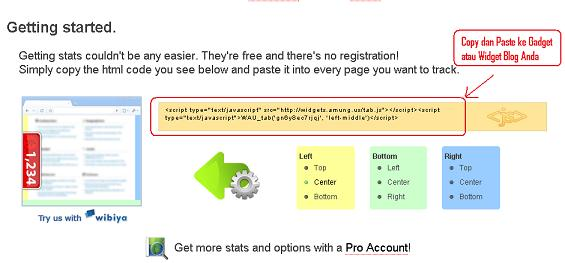 Script User Online.