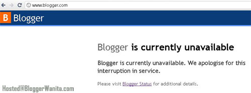 blogger.com-down-interruption