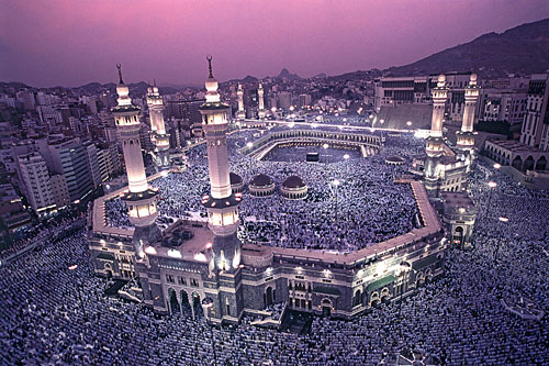 Makkah-photo