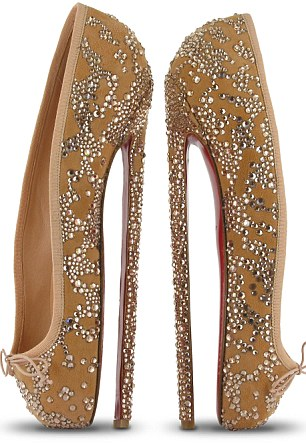 high-heel-shoes-ballet