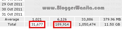 statistik-bloggerwanita-oktober-2011