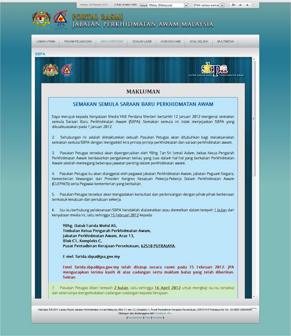Laman-Rasmi-Jabatan-Perkhidmatan-Awam-Malaysia-SBPA