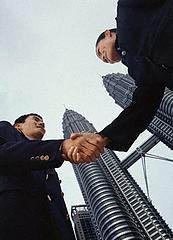 Pekerja Swasta & Kerajaan Di Malaysia