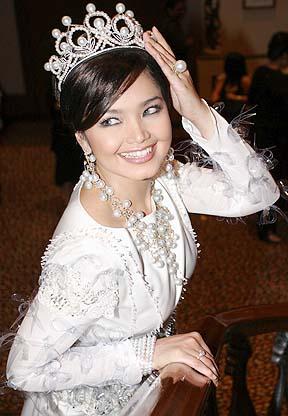 Gambar Siti Nurhaliza