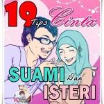 Bukan 19 tapi 20 Tips Cinta Suami Isteri
