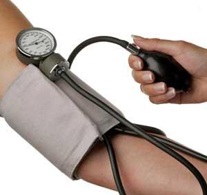 Alat Periksa Tekanan Darah Tinggi
