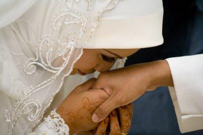 Cium Tangan