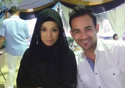 Gambar Terkini Shila Amzah dan Sharnaaz