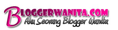 Logo Bloggerwanita dot com