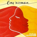 Logo One Woman