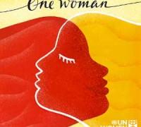 Logo One Woman