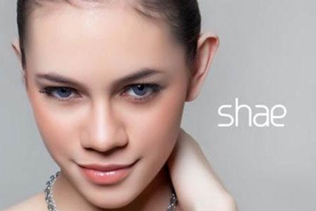 Gambar Shae, penyanyi lagu Sayang