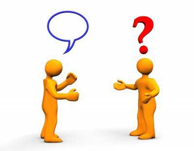 Gambar Masalah Dalam Komunikasi