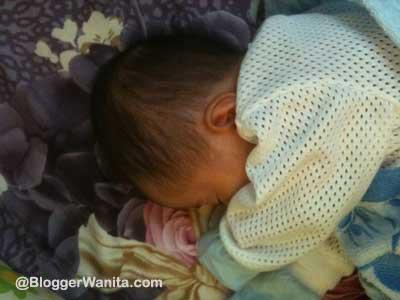 Bayi 1 Bulan
