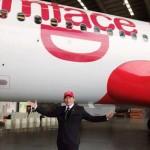 Mface, AC Mizal dan Air Asia