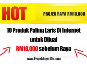 Projek Raya RM10000