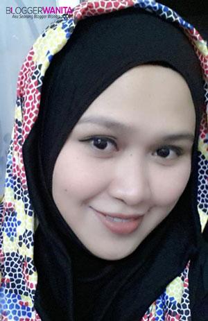 Aya Norbayah 2013