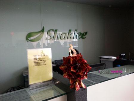 Pejabat Shaklee di Kota Kinabalu Sabah