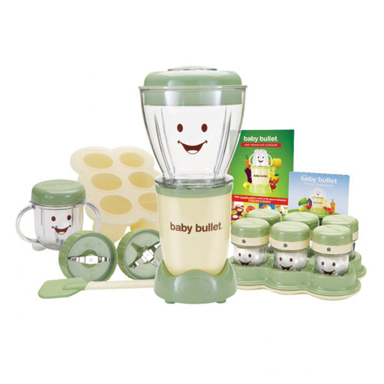 Baby Bullet Food Blender