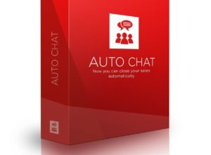 ecover autochat software