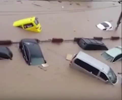 gambar-tsunami-di-busan-korea-selatan