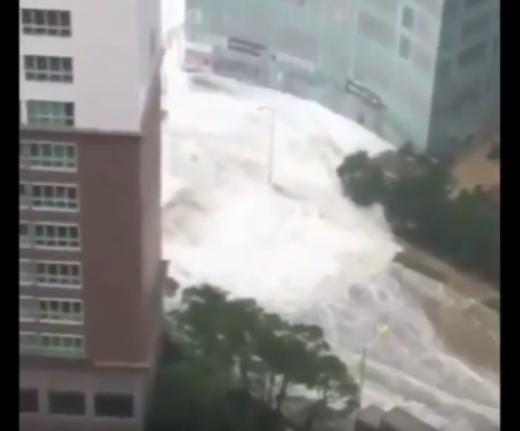 gambar-tsunami-di-busan-korea