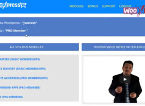 wooxpress-screenshot-memberarea-2